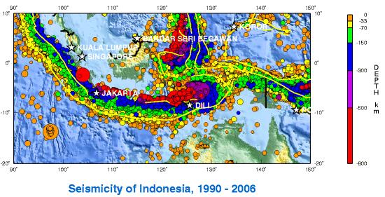 inaseismicitymaps