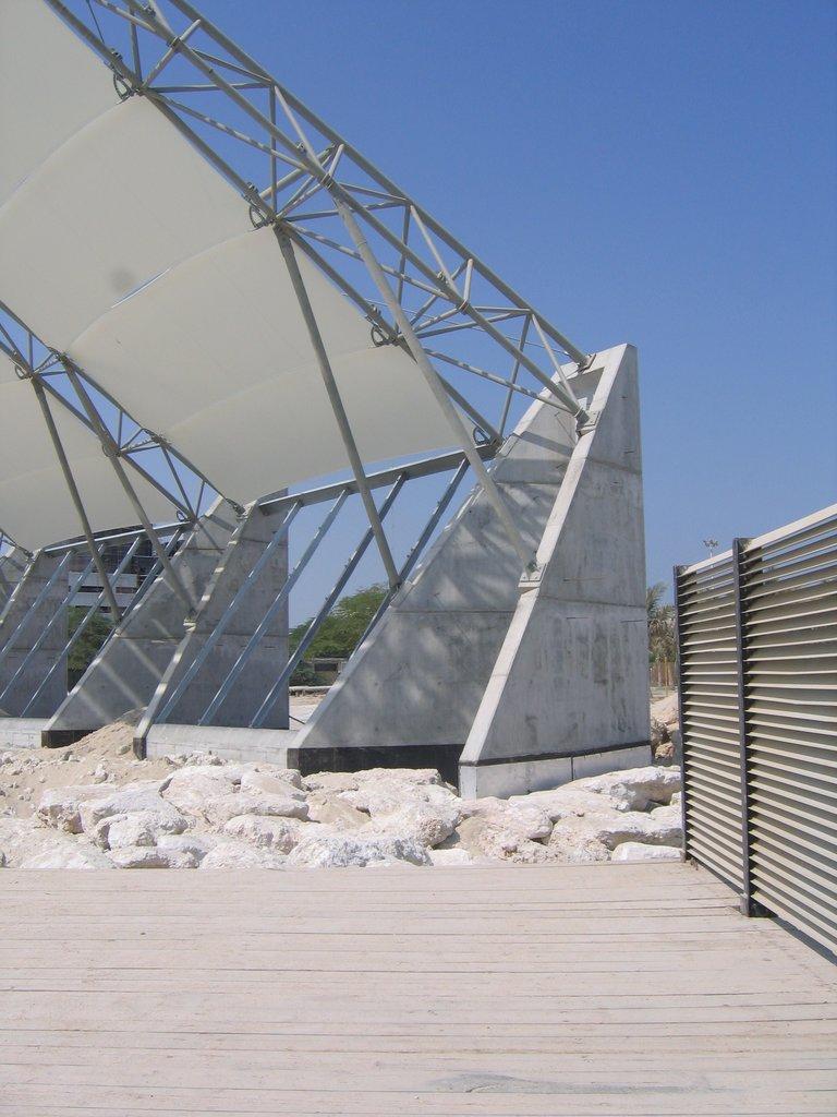 Struktur Atap Baja Bentang Lebar Suyono Nt S Brief