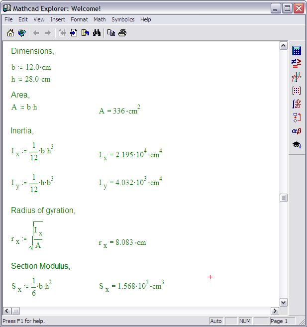 Euler Math Toolbox