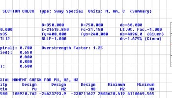 Diagram interaksi kolom antara hasil program analitis dan diagram interaksi kolom beton hasil sapcon pcacolumn glassblock ccuart Images
